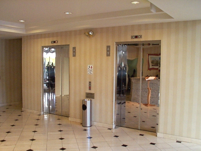 Elevator Pics